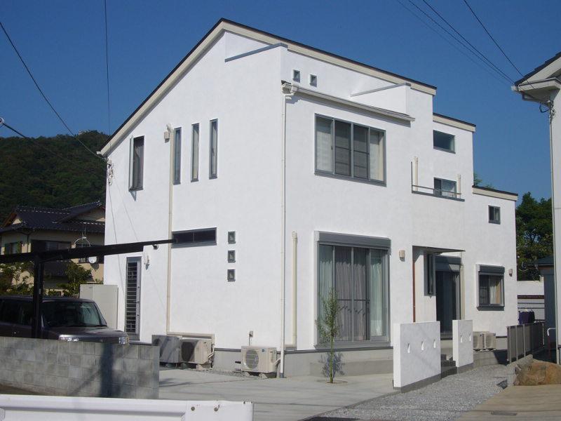 ◇モダンスタイルの家◇