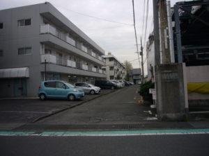 ☆土地及び敷地内、事務所・店舗・マンション一括売り 収益物件!!