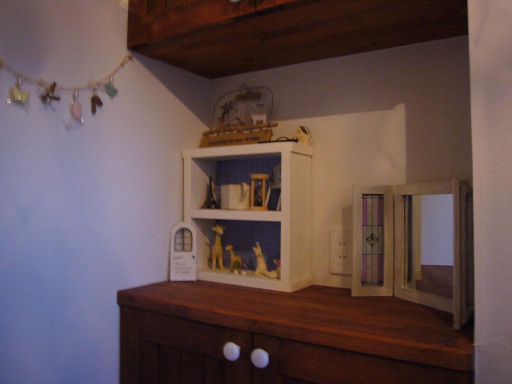 ■造作キッチンのある住まい■